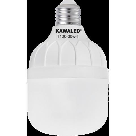 Đèn led búp, đèn led giá rẻ, đèn led trụ siêu sáng tiết kiệm điện năng T80-20W-50W