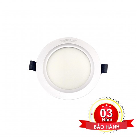 ĐÈN DOWNLIGHT LED DL108-A6W-3MCC