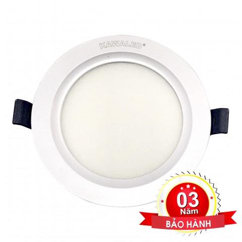 ĐÈN DOWNLIGHT LED DL158-A12W-3MCC