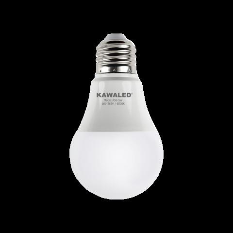 ĐÈN LED BULB NHỎ THÂN NHỰA A50-3W-T/V