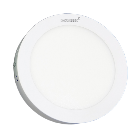 ĐÈN LED DOWNLIGHT NỔI TRẦN NT170-12W-T/V