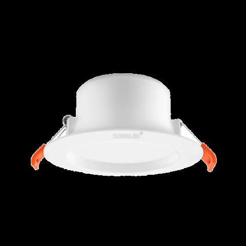 ĐÈN LED ÂM TRẦN 3 MÀU DL3M90-7W
