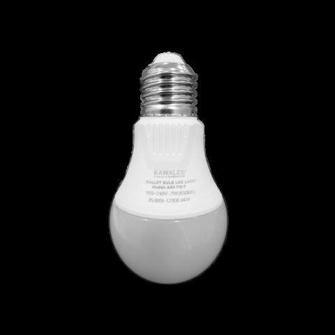 ĐÈN LED BULB A60-7W-T/V