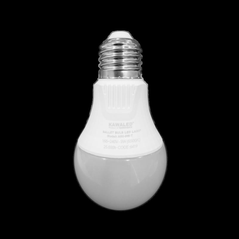 ĐÈN LED BULB A60-9W-T/V
