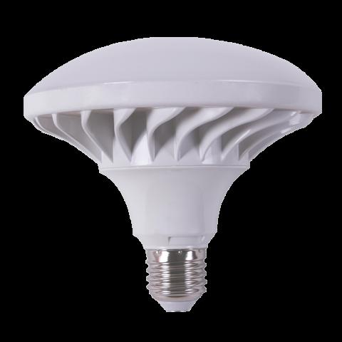 Đèn led bulb đĩa F130-30W