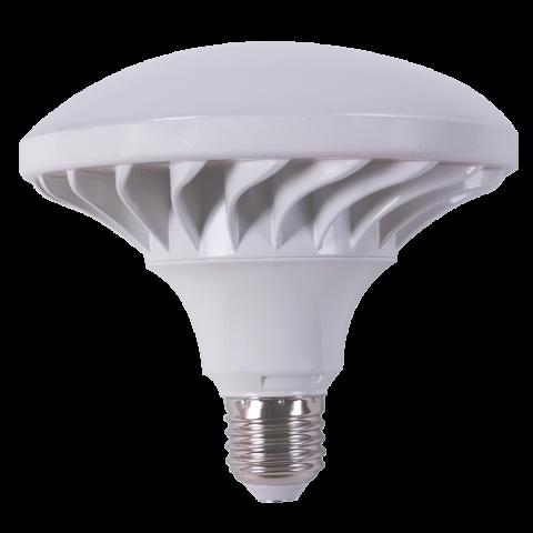 Đèn led bulb đĩa F150-50W