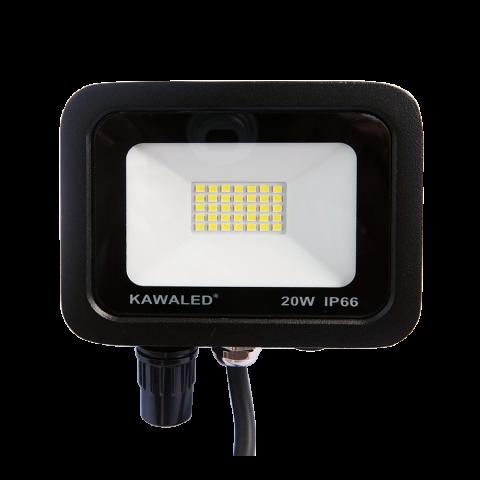 ĐÈN PHA LED FLH-20W-T/V