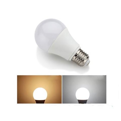 Bóng búp led, mua bóng đèn led giá rẻ siêu sáng, giá bóng đèn led tròn A50-3W-15W-03