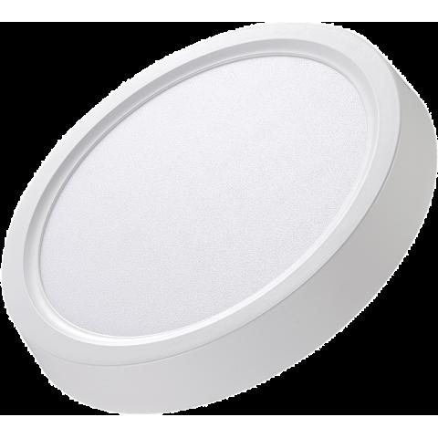 ĐÈN LED NỔI TRẦN TRÒN GIẬT CẤP 1 MÀU NT120-A6W-T/V/TT