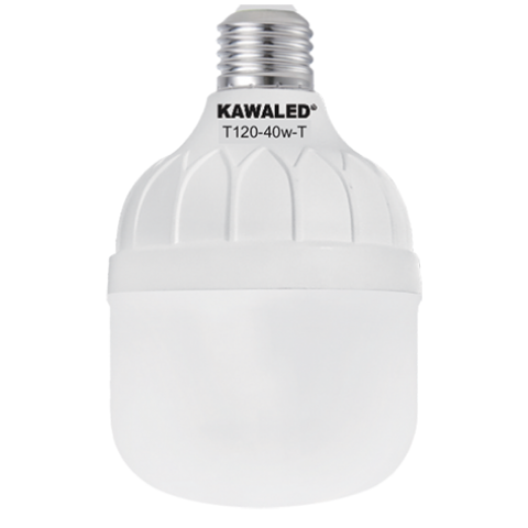 ĐÈN LED BULB T120-40W-T(New)