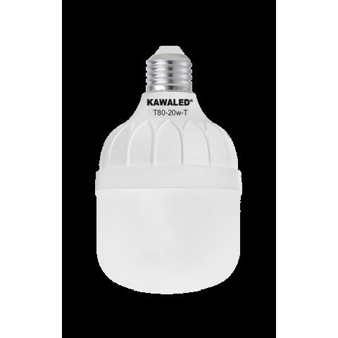 ĐÈN LED BULB T80-20W-T(New)