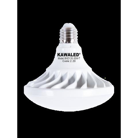 ĐÈN LED ĐĨA BAY UFO BND130-30W-T/V