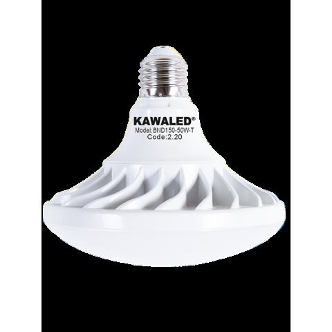 ĐÈN LED ĐĨA BAY UFO BND150-50W-T/V